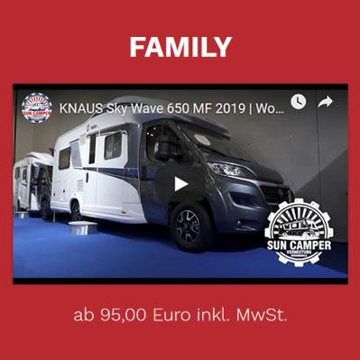 Knaus-Reisemobil-mieten aus  Deutschland